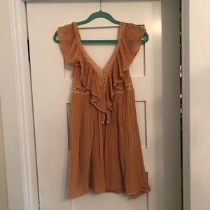 ✨Jens Pirate Booty mini dress, size small✨
